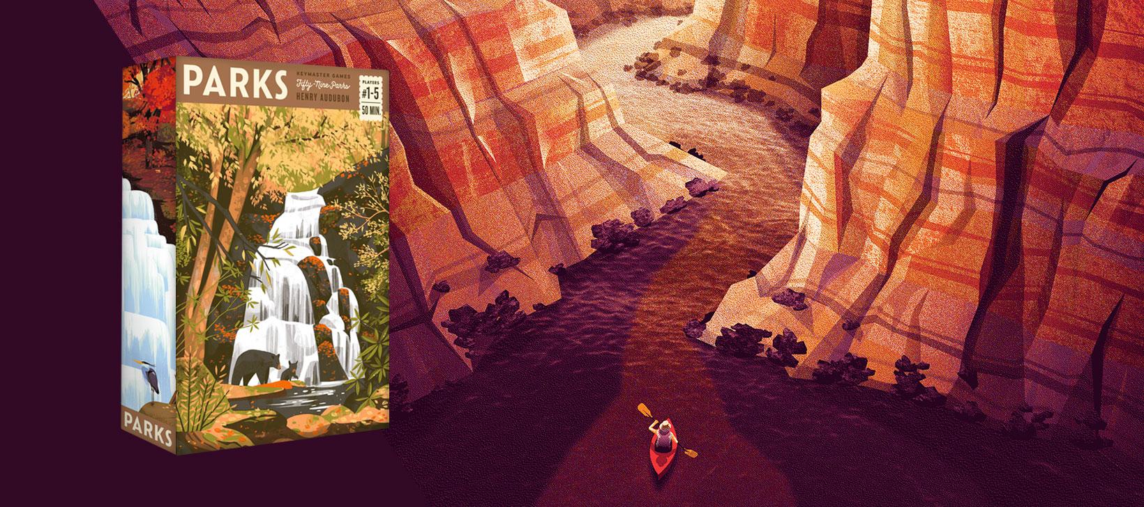 More Games Please: Art in Board Games Interviews | BoardGameGeek
