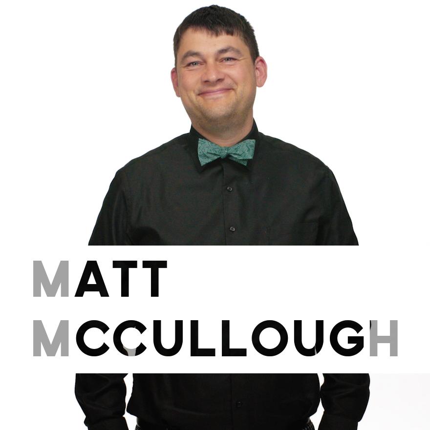 Matt McCullough