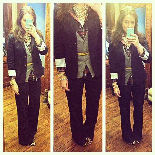 {dress} suited #ootd #wiw #personalstyle #selfie #jcrew #jcrewaddict #stelladotstyle #prep #workwear