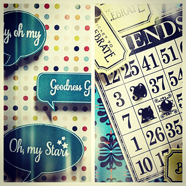 {design} playing with paper today- sneak peeks! #diy #crafty #card #cardmaking #pti #creativeoutlet #papercrafts