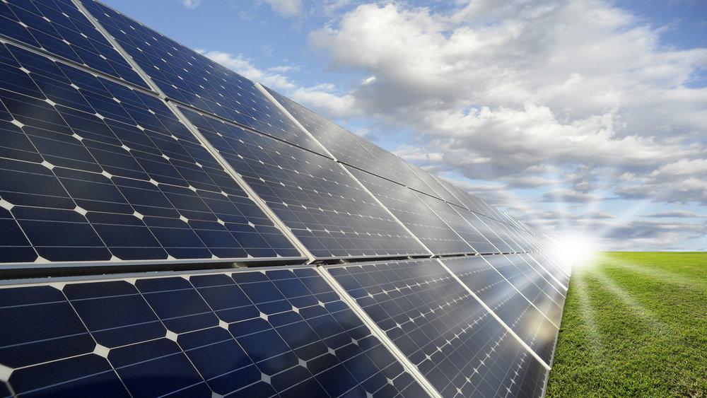 solar farm drone ispezioni