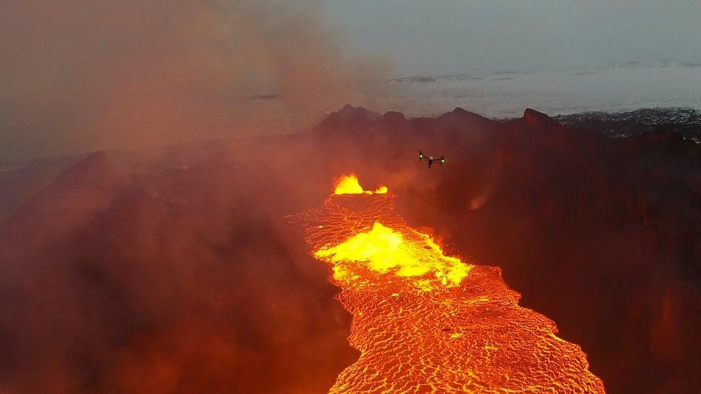 drone controllo ambientale piemonte cuneo