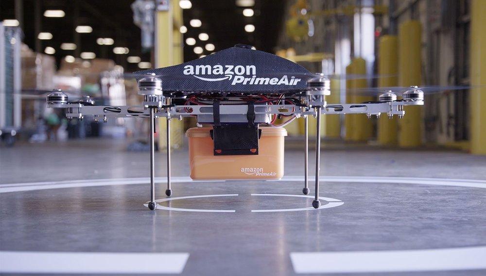 drone amazon prima consegne con droni spedizioni in volo con droni .jpg