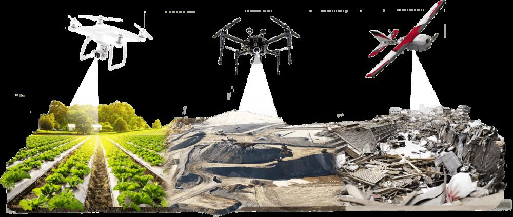 GIS DRONE GEOGRAFY PIEMONTE
