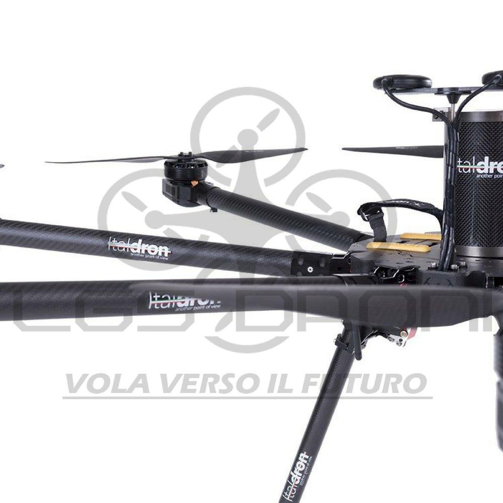 CORSO TECNICHE VIDEO CON DRONI - Corso Tecnico Specialistico
