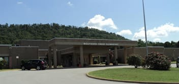 Wolftever Creek Elementary  -