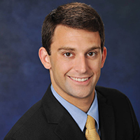 Austin Roberts - Secretary