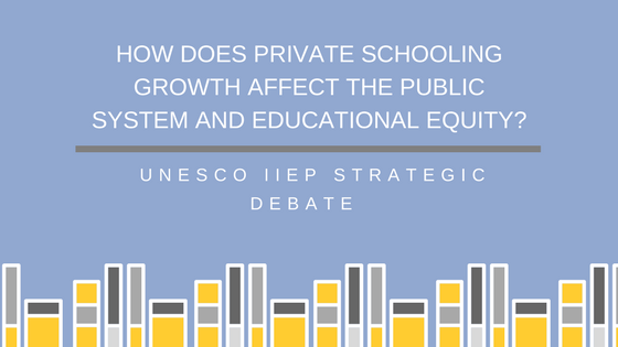 How does private schooling growth affect the public system and educational equity?.png