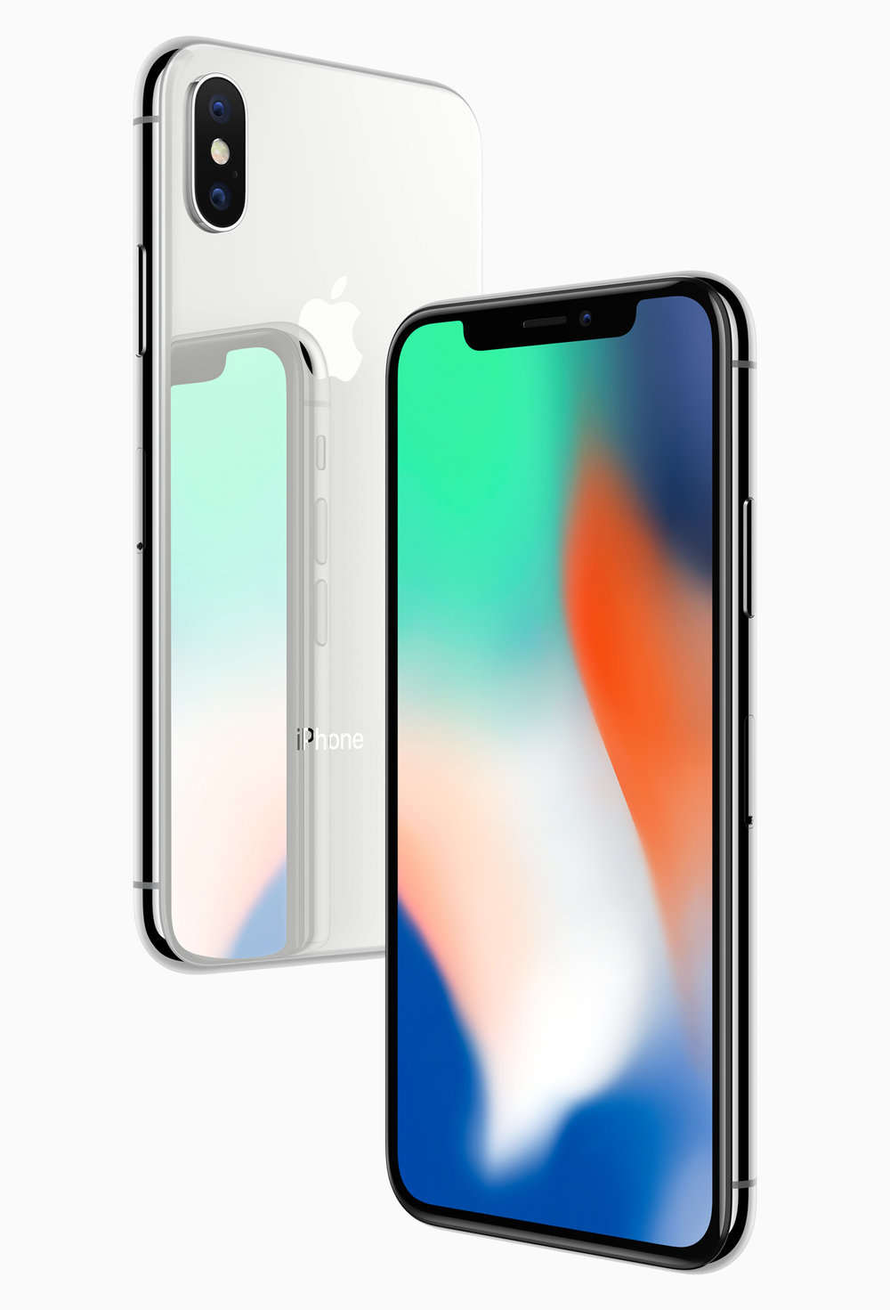 iPhoneX - It's here. And it's $999. All the details in today's episode.Source: Apple.com