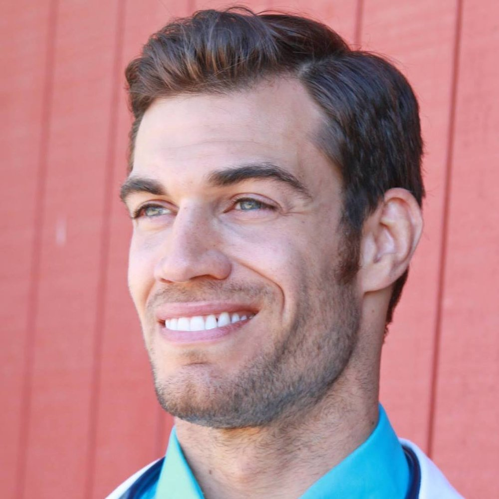 with Dr. Evan Antin: -   Instagram  YouTube  Facebook