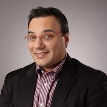 with Tariq Malik - Managing Editor of Space.com:
