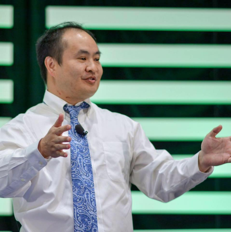 Dennis Yu - Chief Technology Officer of BlitzMetrics & Former Head of Analytics at Yahoo!Twitter