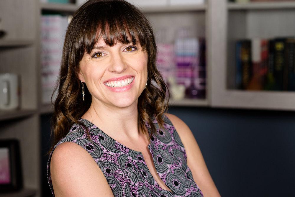 Dana Malstaff,Founder & CEO of Boss Mom - Facebook Group, Podcast