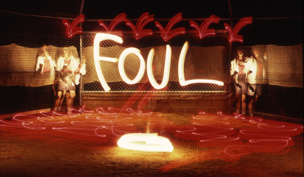 Foul, 1984