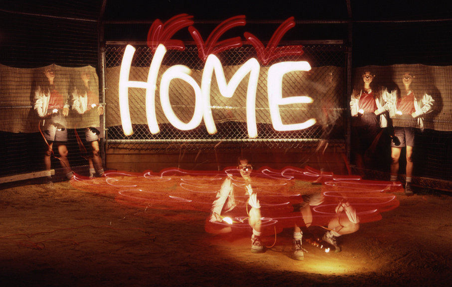 Home 1984