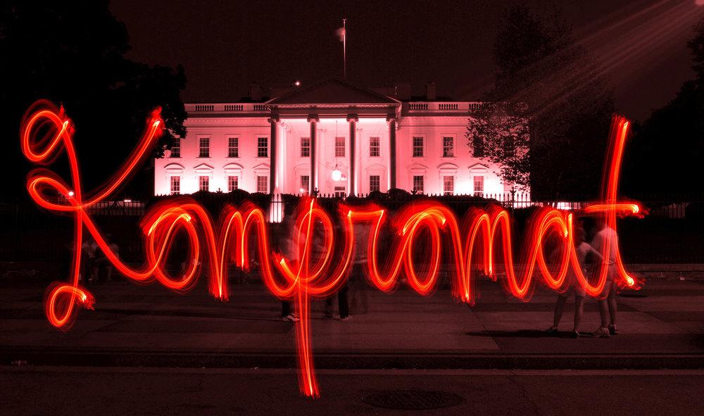 Kompromat , 2017