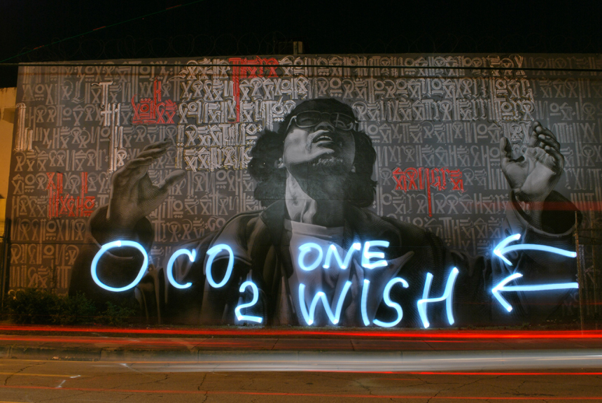 0CO2 One Wish, 2010