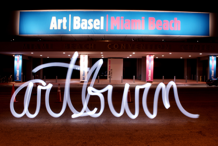 Art Burn, 2010