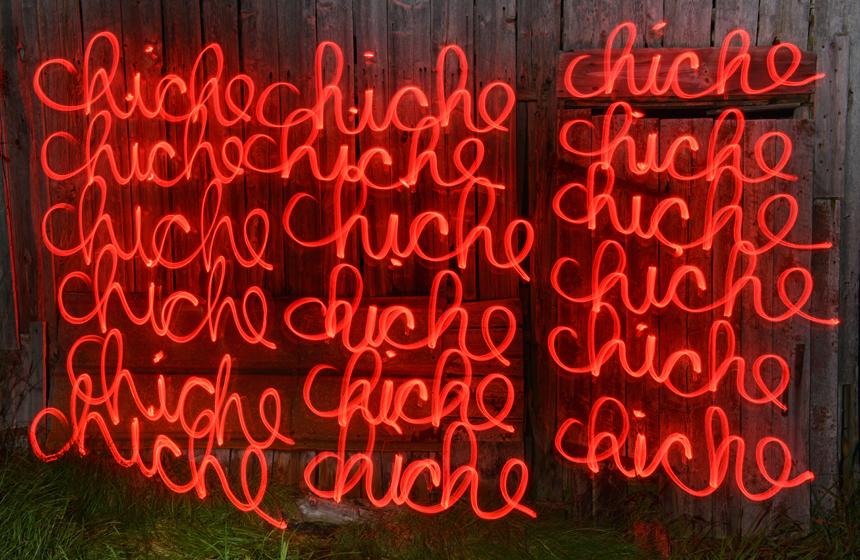 Chiche, 2013