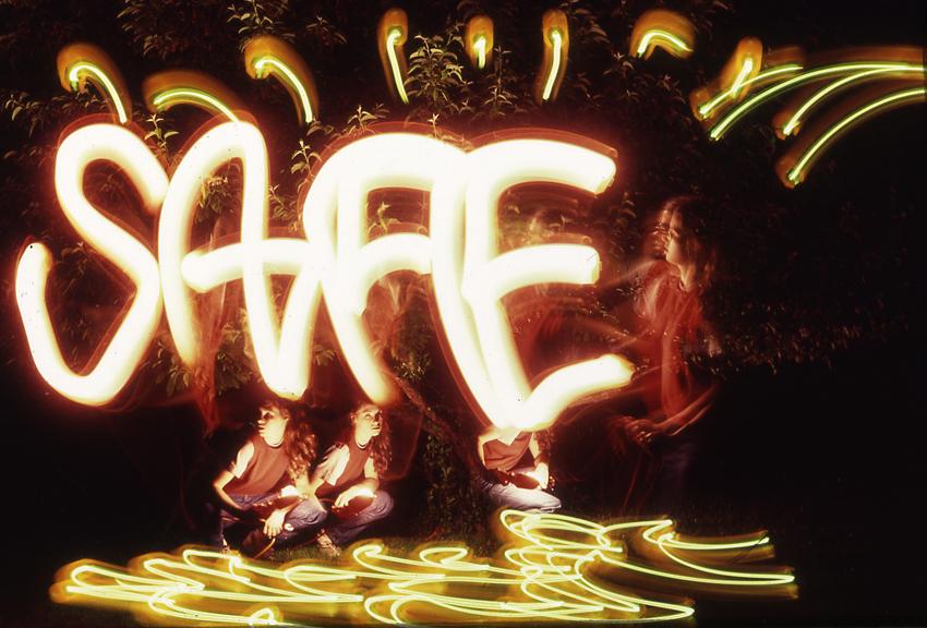 Safe, 1984