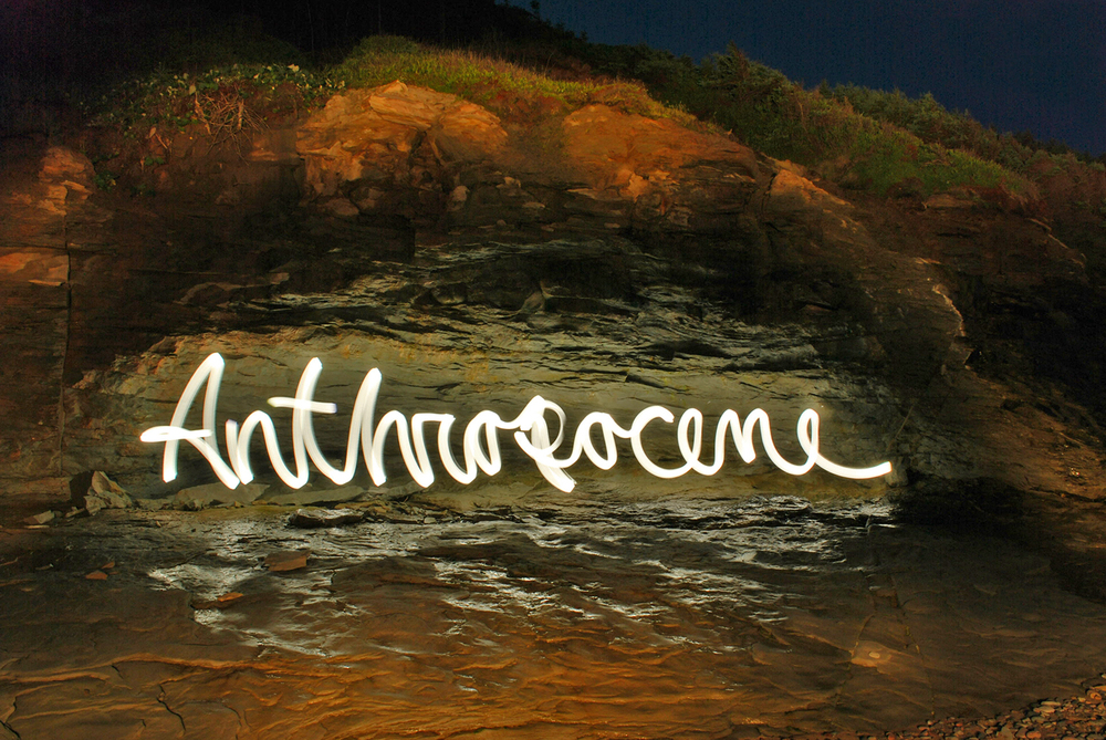 Anthropocene, 2012