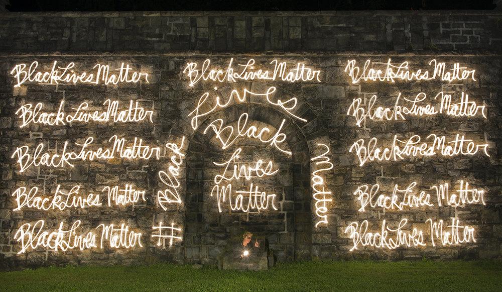 Black Lives Matter, 2015