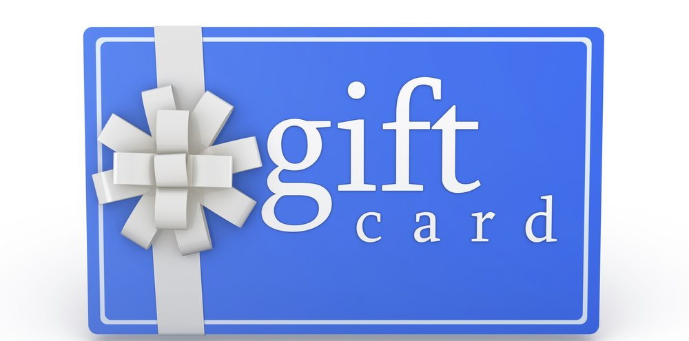 Gift Cards - Give the gift of self-love and self-care at The Woman's Earth for your loved ones! Price: Starting at $25