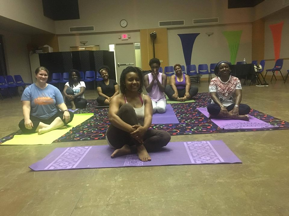 Restorative Yoga & Meditation - Select Thursdays at 7:00pmTeacher, AmberJoin us for a beautiful restoring combination of gentle stretching and strengthening and slow flow. Class will include breath work to calm and soothe the mind. You will leave feeling calm, strong and refreshed.Free for Members & $15 for GuestsClick here to register