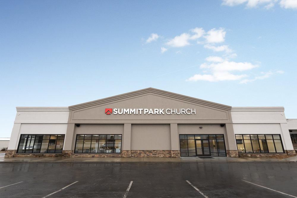 Summit Park Church-North-campus