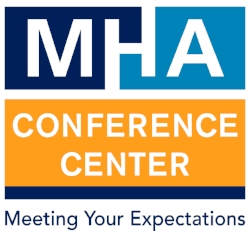Dedicated staff with state-of-the-art technology in a convenient location are just a few ways MHA Conference Center distinguishes itself from other venues.