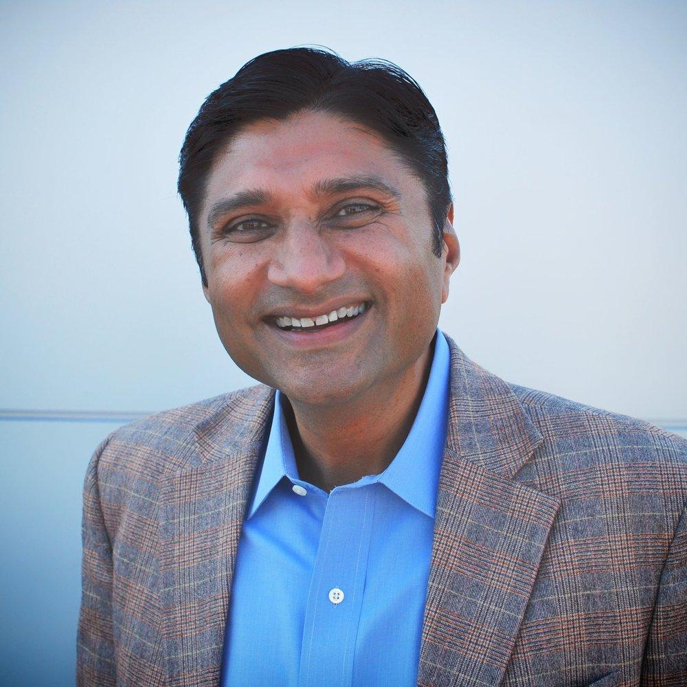 Apurv Gupta -