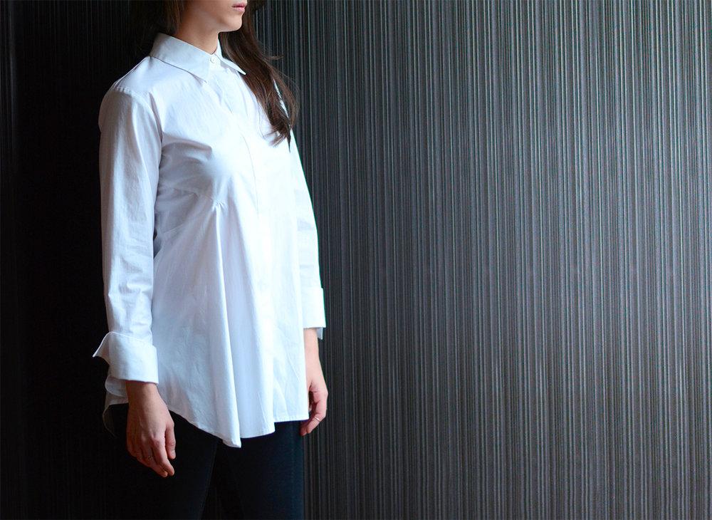 Classic Cotton Shirts -