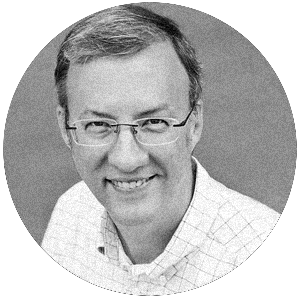 Steve Cordle - Senior Pastor, Crossroads United Methodist Church, Oakdale, PA