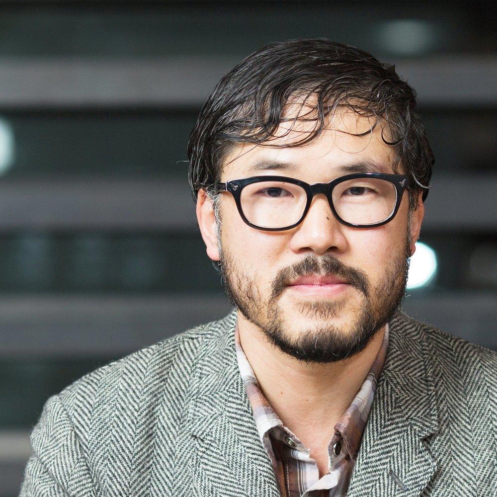 Pastor Eugene Cho