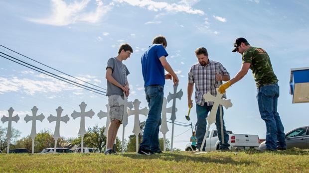 Image: Jay Janner/Austin American-Statesman via AP