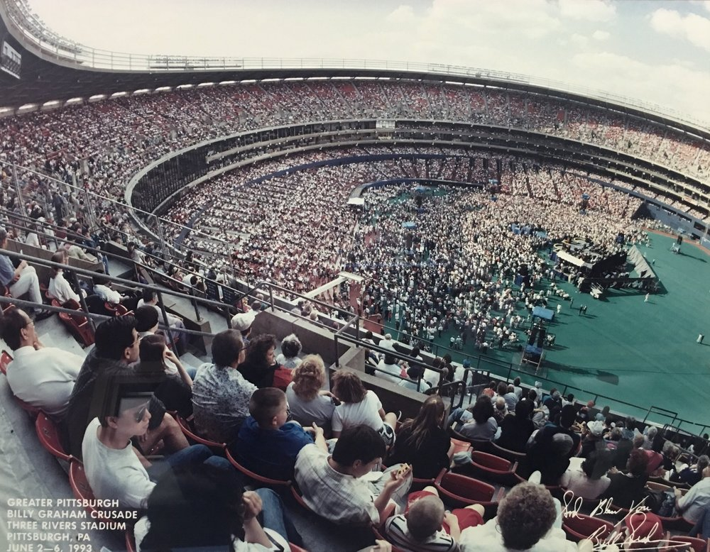 Billy Graham Pittsburgh 1993.jpg