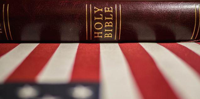 bible and flag.JPG