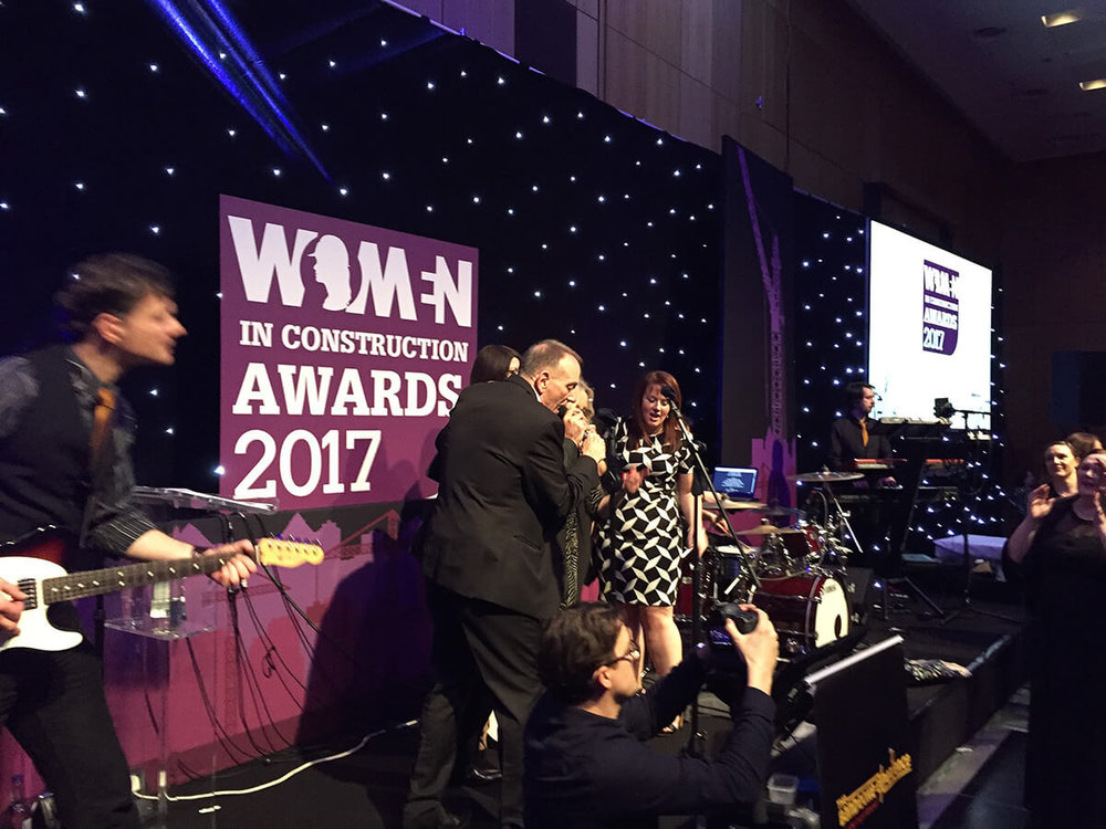 Women in Construction Awards