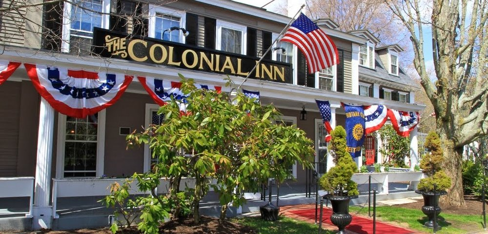 Concord lodging image