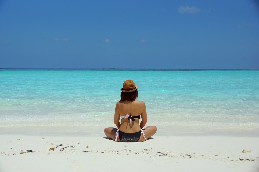 Beach BuddhiYoga & Wellness Retreat - March 16th-21st