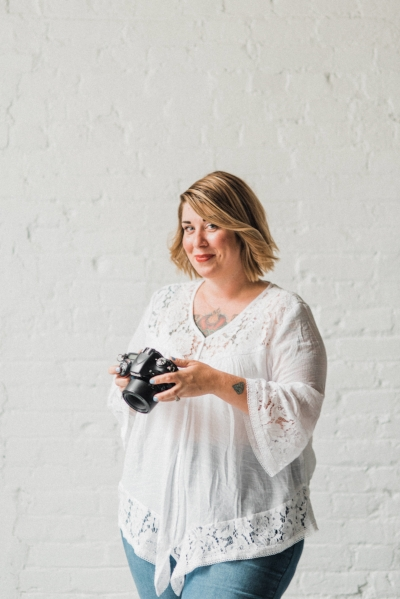 Photo Credit - Chelsea Hall Photography