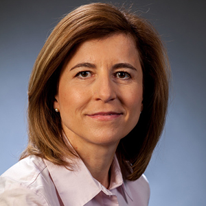 Karin Jooss, Ph.D.