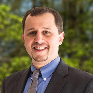 Roman Yelensky, Ph.D.