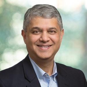 Jayant Aphale, Ph.D.