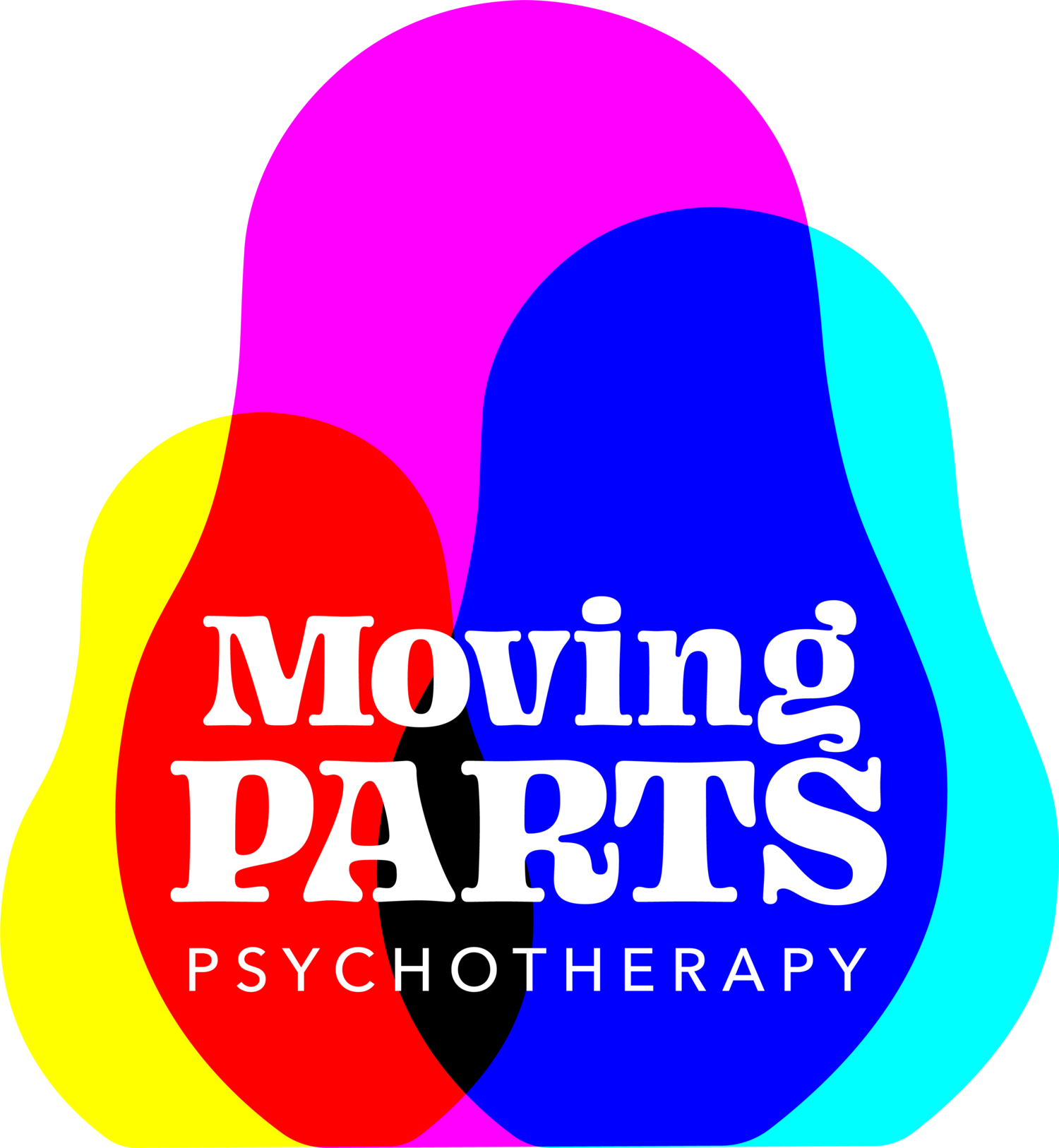 Moving Parts Psychotherapy