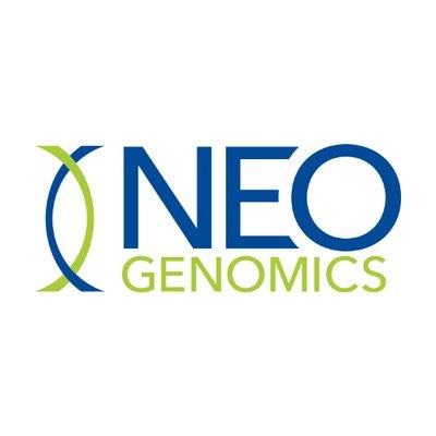 - Neogenomics Inc.Public Offering$125 MillionCo-ManagerAugust 2018