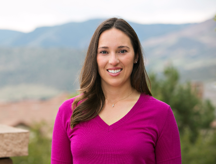 Kerry Tipper, Candidate for Colorado House District 28 (W)