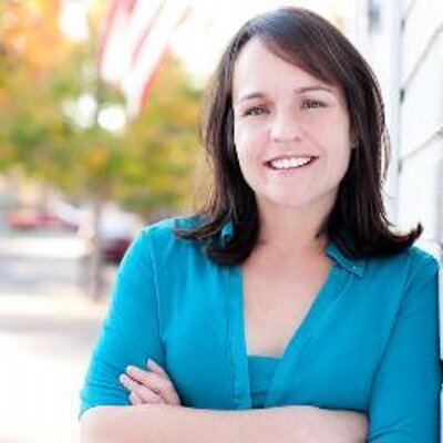 Faith Winter, Candidate for Colorado Senate District 24