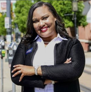 Danielle Kombo, Candidate for Colorado House District 45