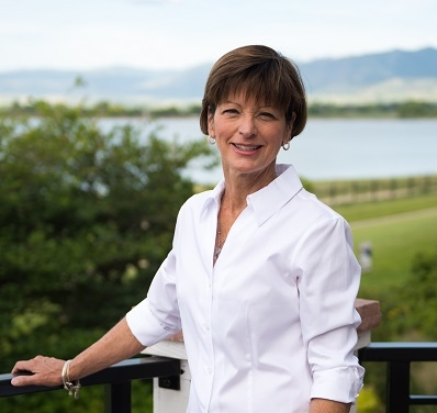 Karen McCormick, Candidate for U.S. House of Representatives
